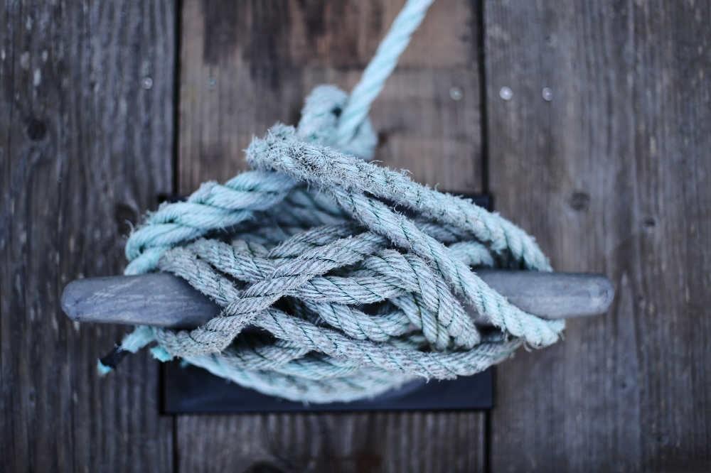 Meditation Myth - use the breath as your anchor. Image by Ksenia Makagonova, Unsplash