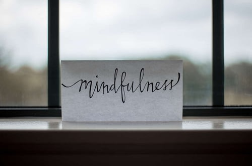 What exactly is meditation? What's mindfulness? And what's the difference?