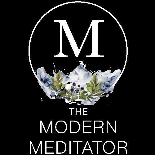 The Modern Meditator