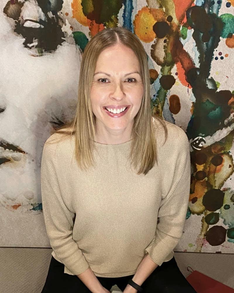 Rebecca Crozier, The Modern Meditator. Mindfulness Meditation Teacher, Outer Eastern Suburbs Melbourne